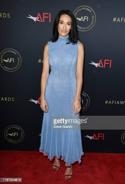 Actor Sian Clifford attends the 20th Annual AFI Awards at Four Seasons Hotel Los Angeles at Beverly Hills on January 03 2020 in Los Angeles California