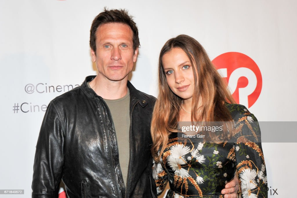 """Launch Of Cinematic Pictures Publishing's """"Men Of Science Fiction"""" - Arrivals"""
