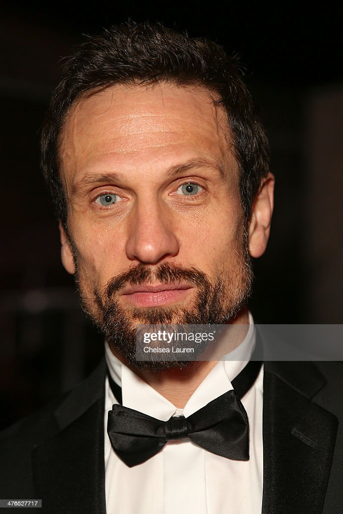 Hellman & Waters 4th Annual Salute To The Stars Oscar Event