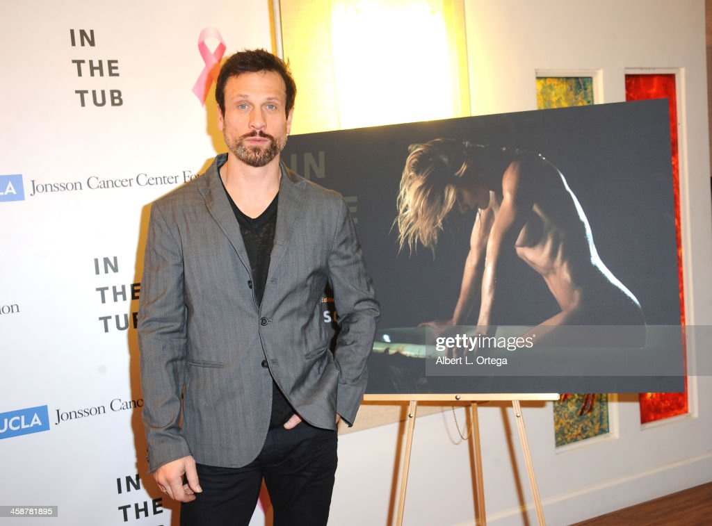 """""""In The Tub"""" Book Party Launch"""