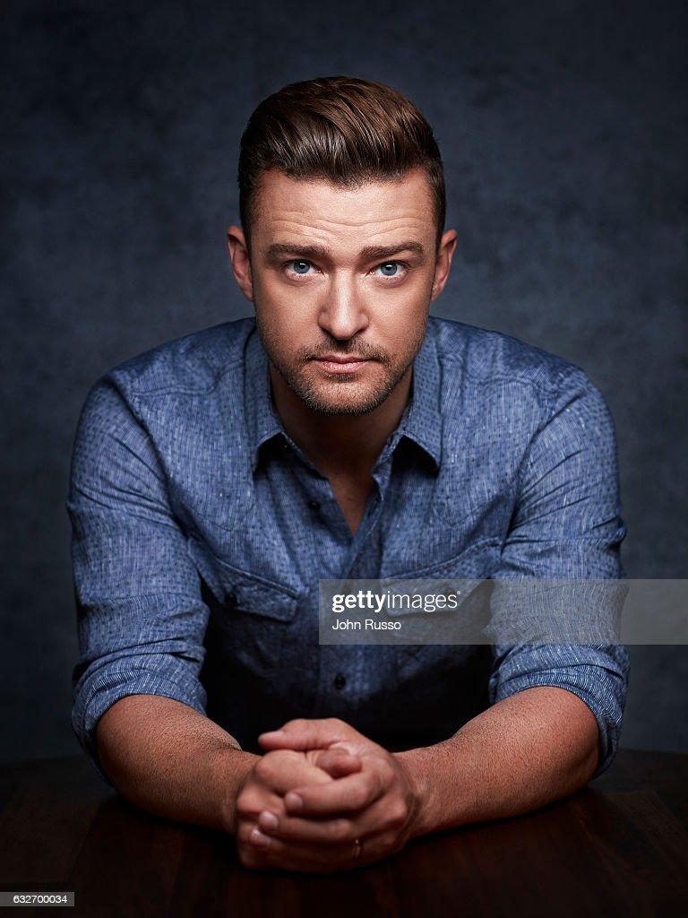 Justin Timberlake, 20th Century, December 1, 2016