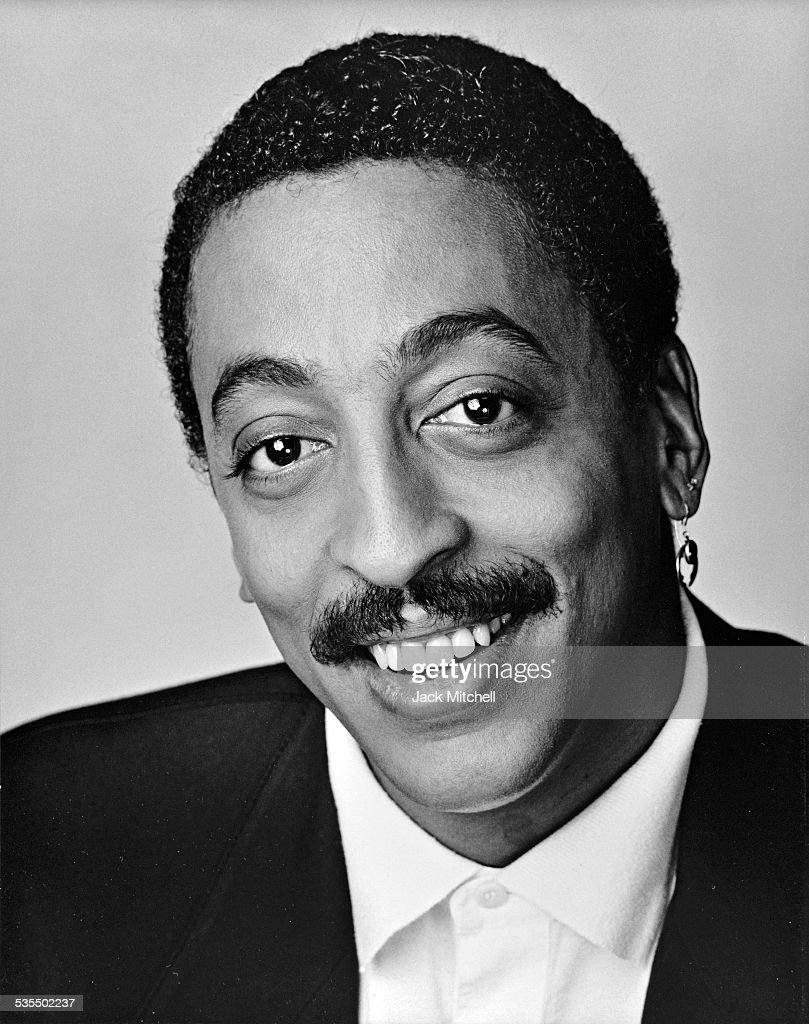 Gregory Hines : News Photo