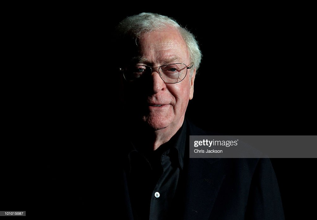 Actor Sir Michael Caine attends The Galleries of Modern London launch party at the Museum of London on May 27, 2010 in London, England.