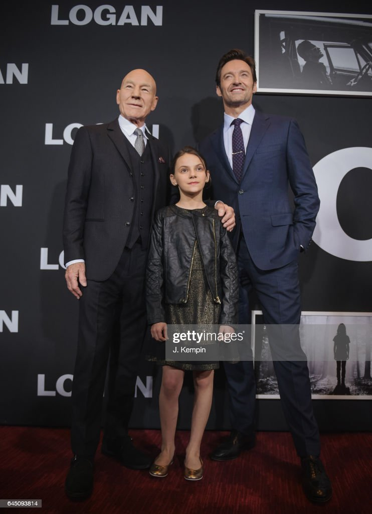 """Logan"" New York Special Screening"
