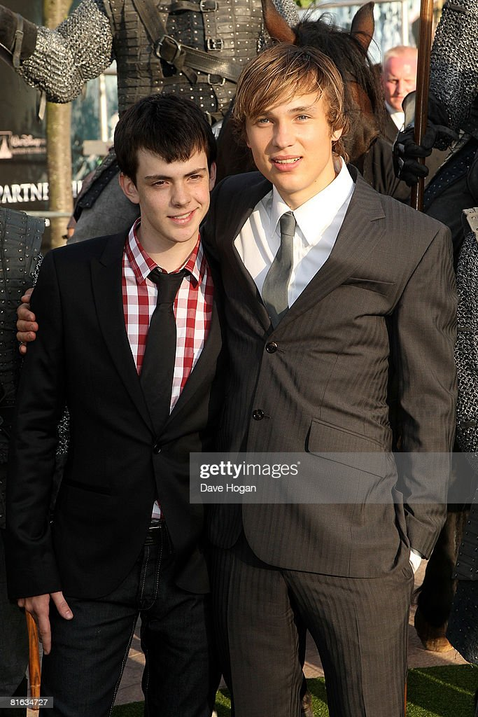 The Chronicles Of Narnia: Prince Caspian - UK Film Premiere : News Photo
