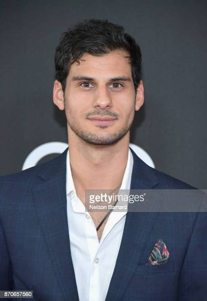 Actor Skyler Bible attends the 21st Annual Hollywood Film Awards at The Beverly Hilton Hotel on November 5 2017 in Beverly Hills California