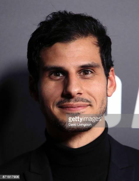 Actor Skyler Bible attends the premiere of Focus Features' 'Darkest Hour' at the Samuel Goldwyn Theater on November 8 2017 in Beverly Hills California