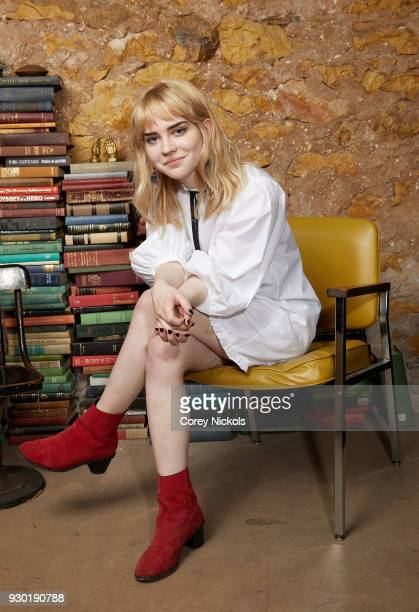 Sophie Austin Stock Photos And Pictures Getty Images