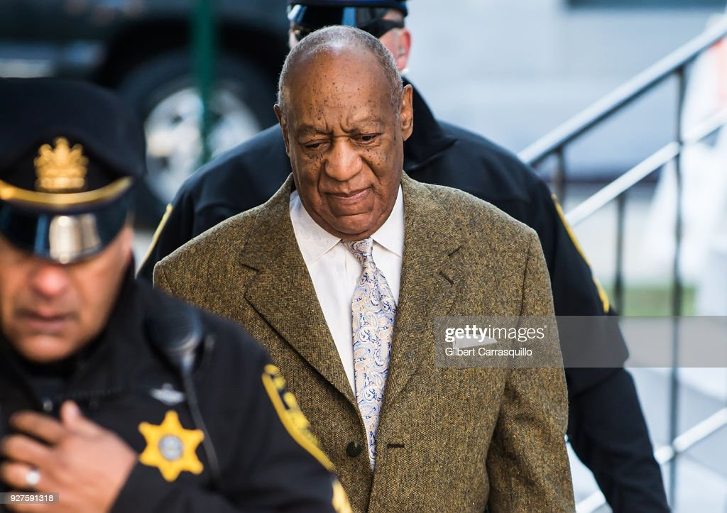 Bill Cosby Returns To Court For Retrial Hearing