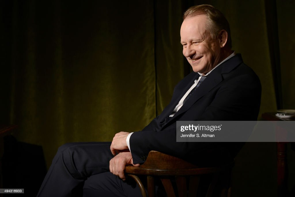 Stellan Skarsgard & Charlotte Gainsbourg, Los Angeles Times, March 20, 2014