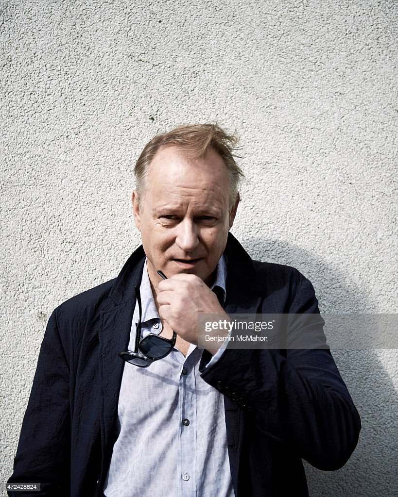 Stellan Skarsgard, Telegraph UK, August 30, 2014