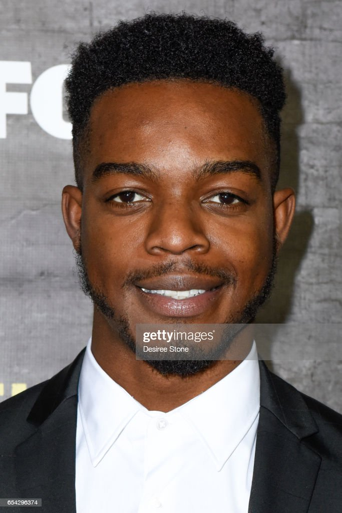"Screening And Discussion Of FOX's ""Shots Fired"" - Arrivals"