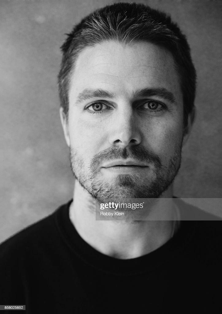 2017 Comic Con Portraits : News Photo