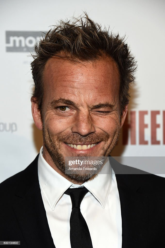 "Premiere Of Momentum Pictures' ""Wheeler"" - Arrivals"