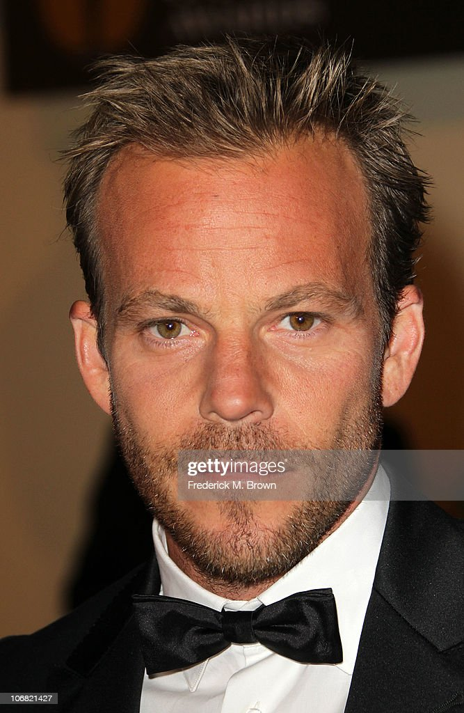 Actor Stephen Dorff attends the Academy of Motion Picture Arts and Sciences' second annual Governors Awards at the Grand Ballroom, Hollywood and Highland on November 13, 2010 in Los Angeles, California.