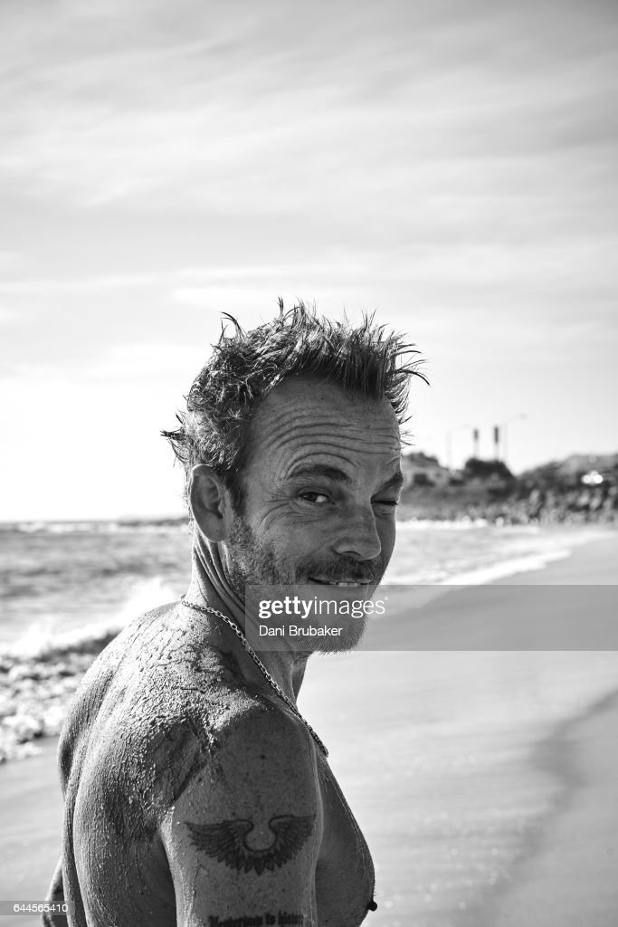 Stephen Dorff, Flaunt, January 1, 2017