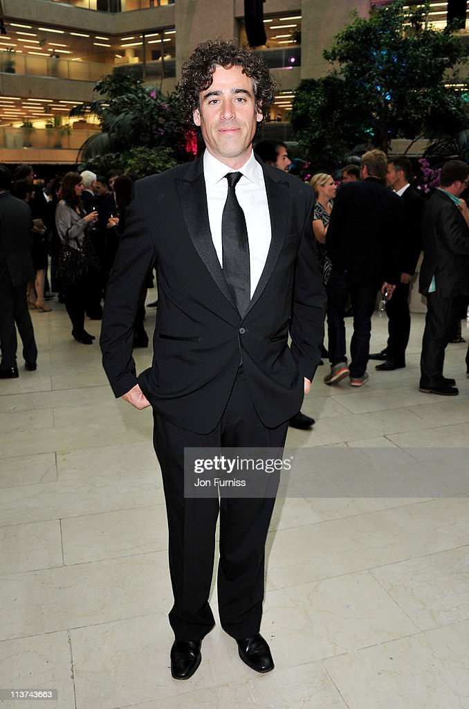 The Philips British Academy Television and British Academy Television Craft Awards - Nominees Party
