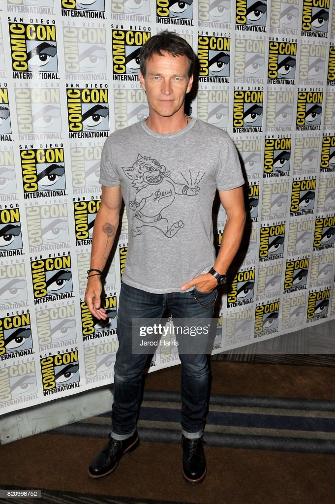 """Comic-Con International 2017 - """"The Gifted"""" Press Line"""