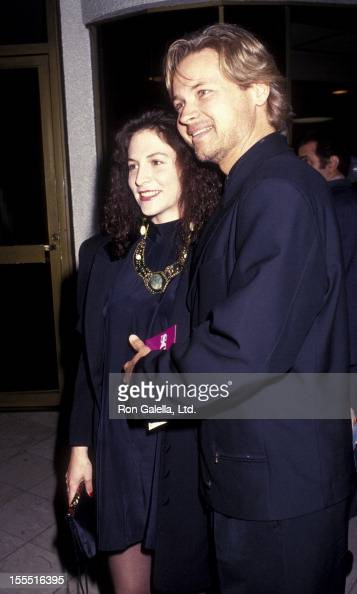 Actor Stephen Nichols And Wife Lisa Nichols Attend The Premiere Of News Photo Getty Images