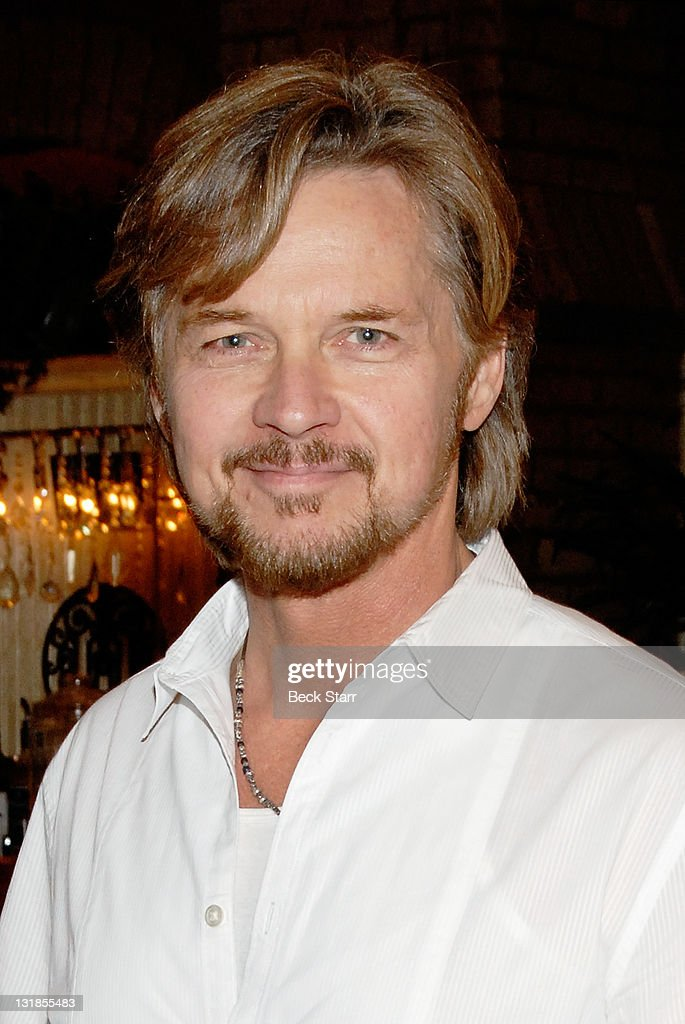 Actor Stephen Nichols Attends Cbs Young And The Restless 38th News Photo Getty Images