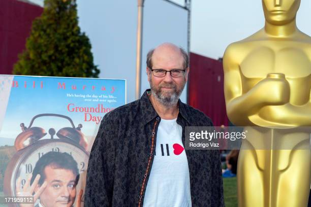 Actor Stephen Tobolowsky attends The Academy of Motion Picture Arts and Sciences hosts Oscars Outdoors with a screening of Groundhog Day at Oscars...