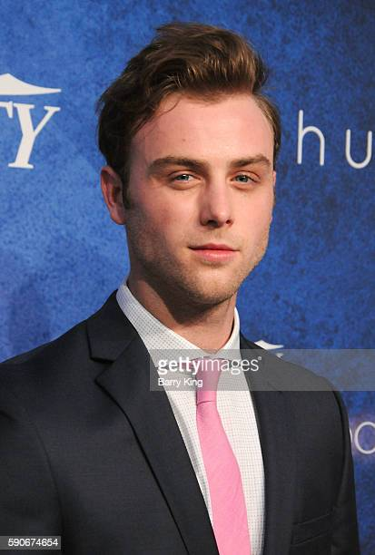 Actor Sterling Beaumon attends Variety's Power of Young Hollywood event presented by Pixhug with Platinum Sponsor Vince Camuto at NeueHouse Hollywood...