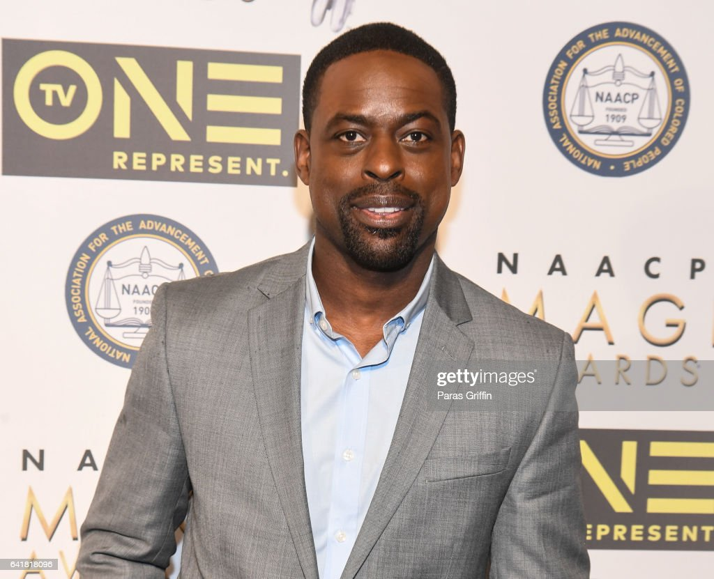 48th NAACP Image Awards Non-Televised Awards Dinner - Arrivals : News Photo