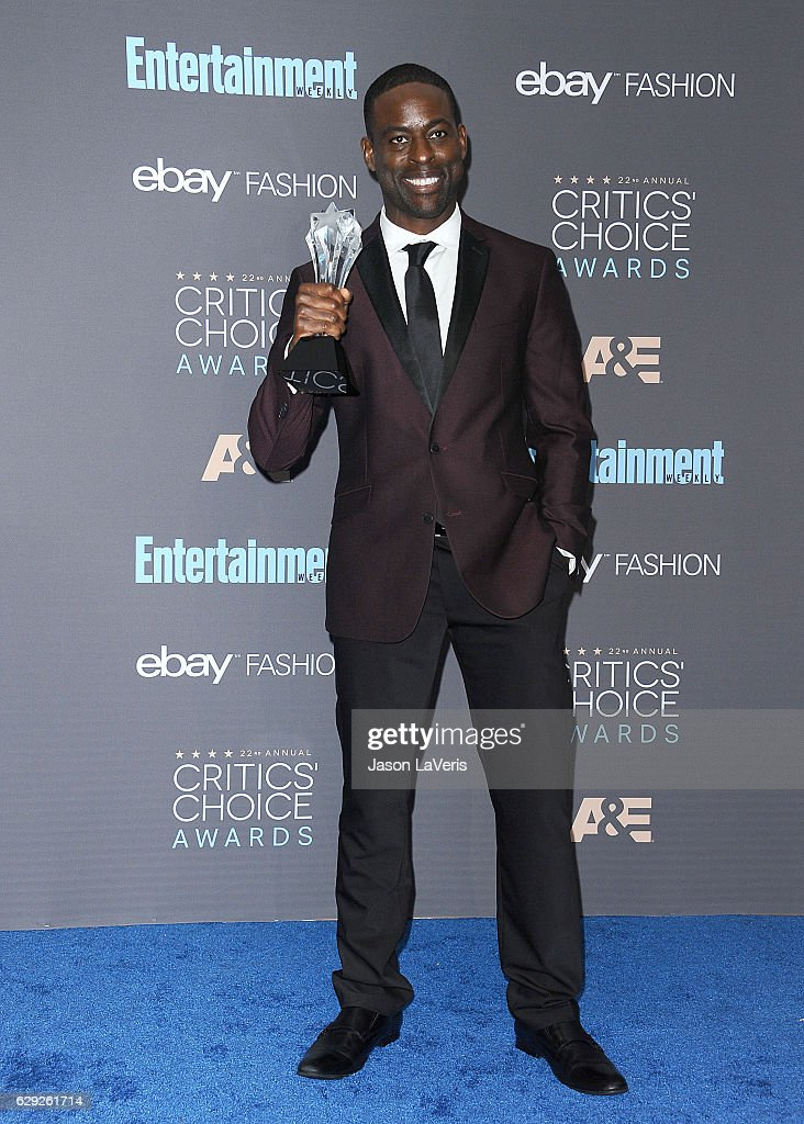 The 22nd Annual Critics' Choice Awards - Press Room : Photo d'actualité