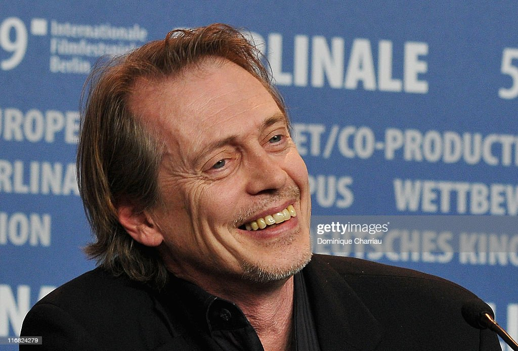 59th Berlin Film Festival: Rage - Press Conference