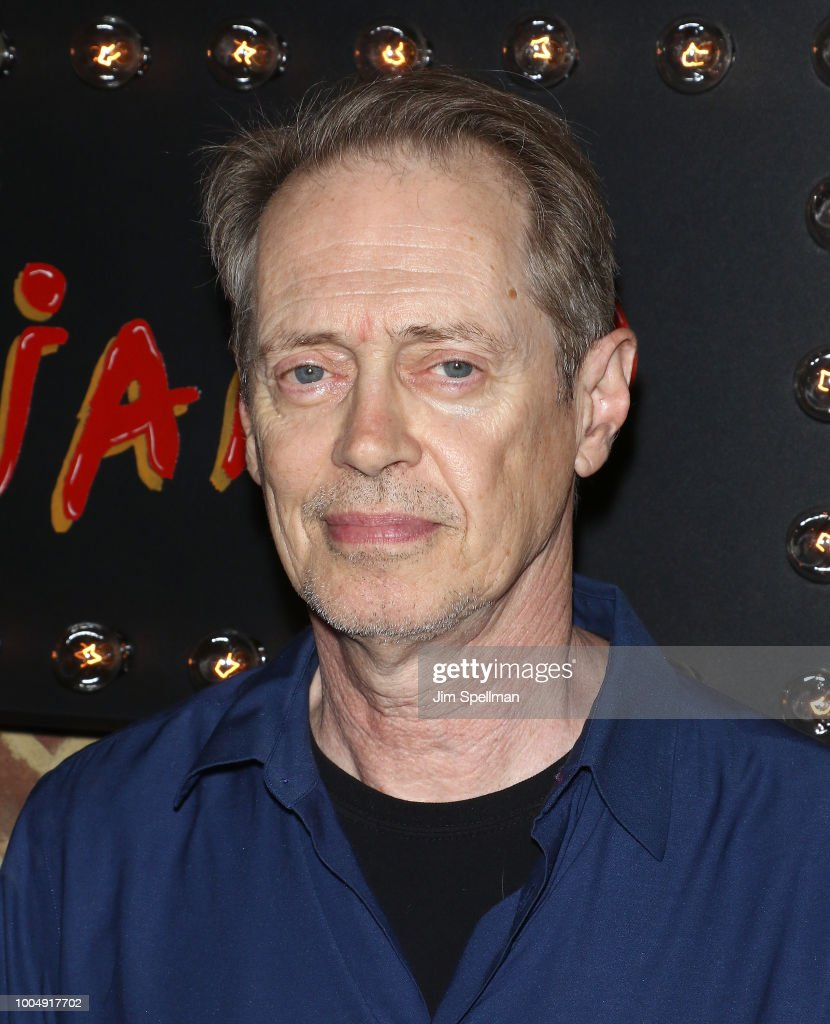 """Sony Pictures Classics And The Cinema Society Host A Screening Of """"Puzzle"""" - Arrivals : News Photo"""