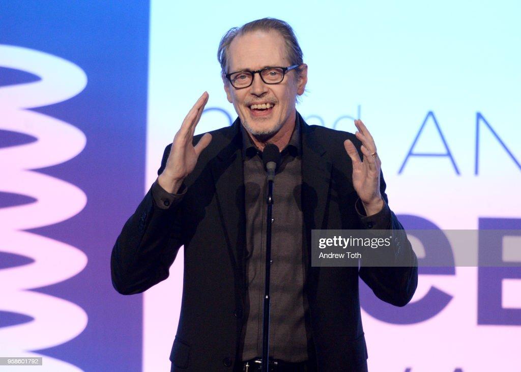 The 22nd Annual Webby Awards - Inside : News Photo