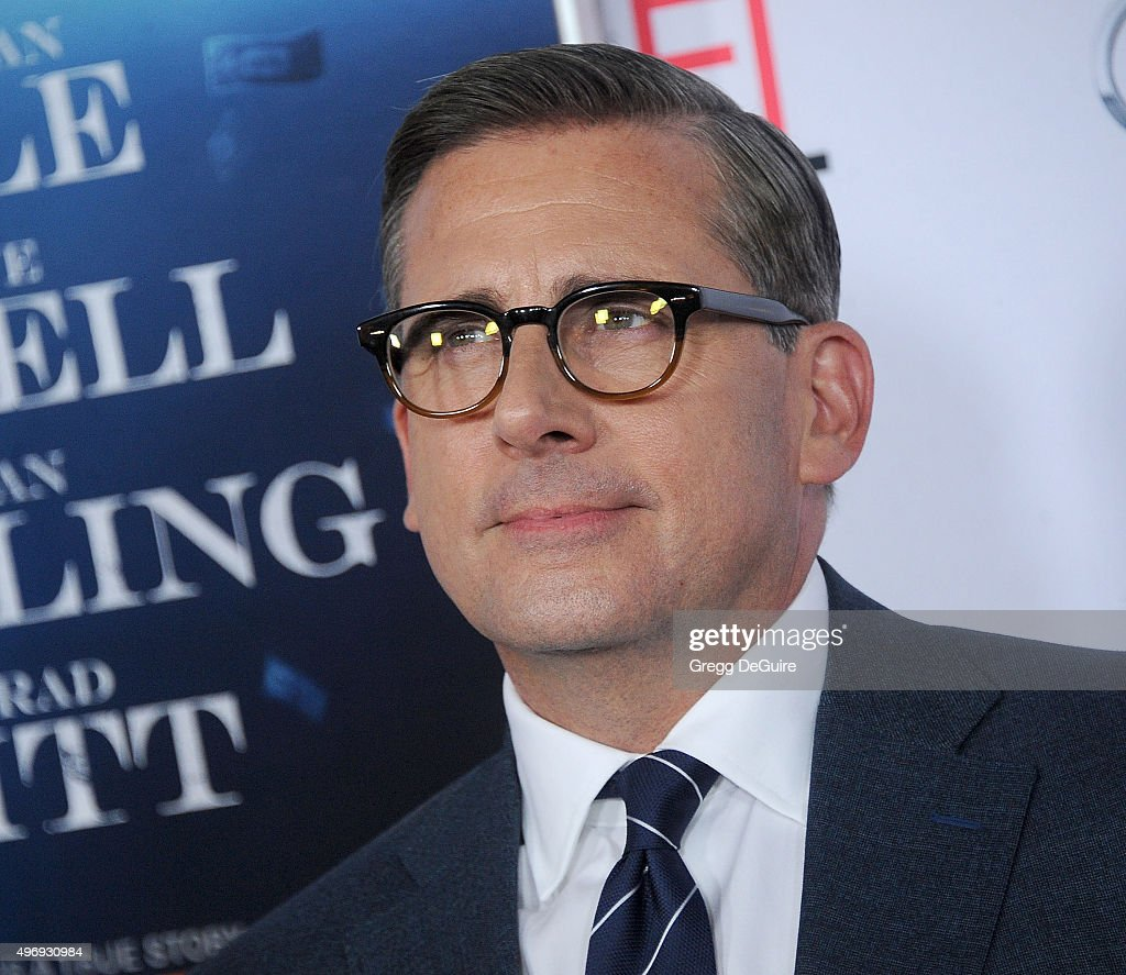 "AFI FEST 2015 Presented By Audi Closing Night Gala Premiere Of Paramount Pictures' ""The Big Short"" - Arrivals"