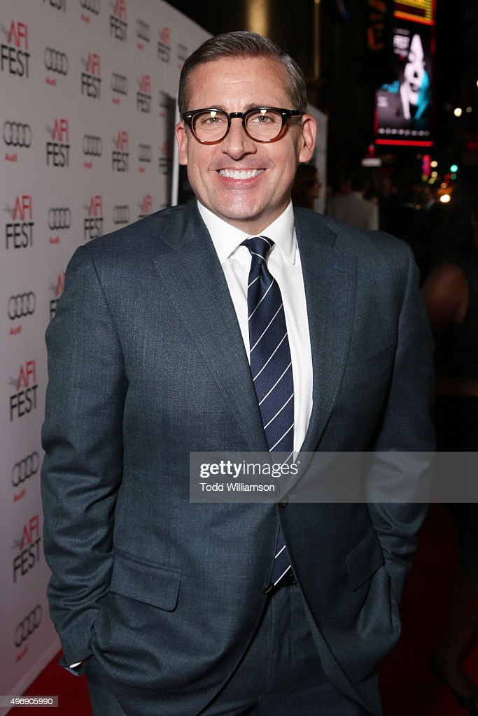 "AFI FEST 2015 Presented By Audi Closing Night Gala Premiere Of Paramount Pictures' ""The Big Short"" - Red Carpet"