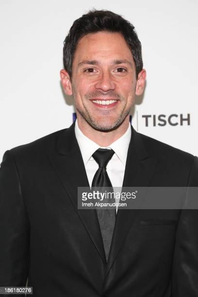 Steve kazee pictures and photos getty images for Tisch schmal