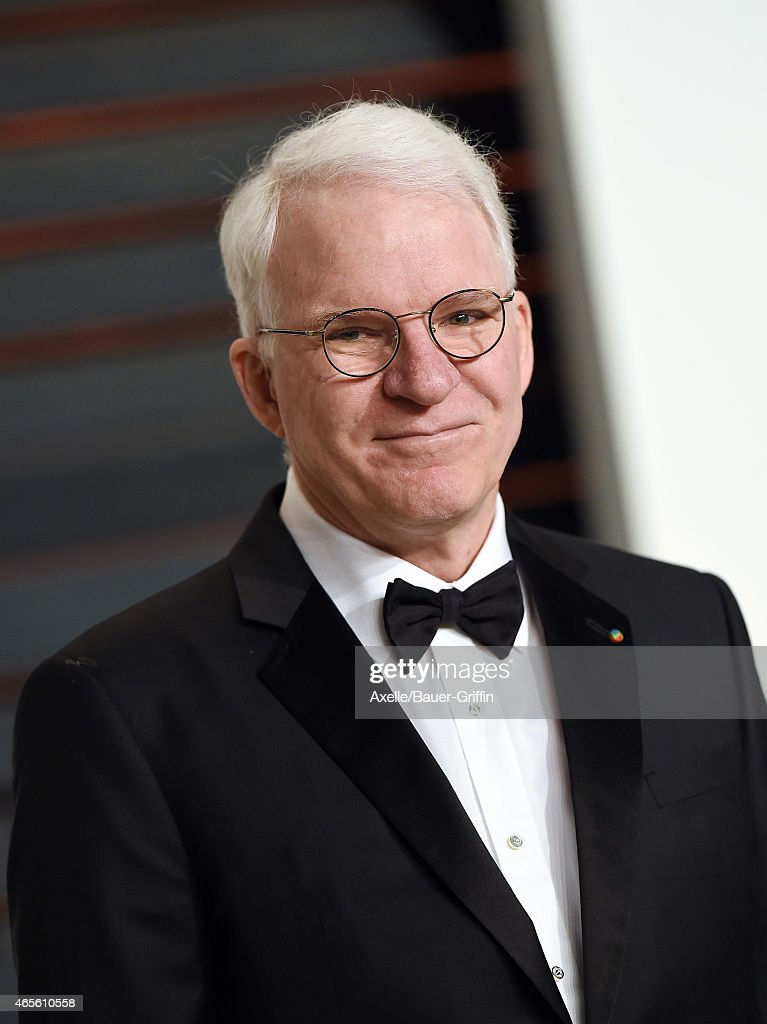 2015 Vanity Fair Oscar Party - Arrivals