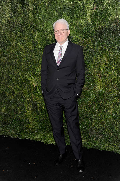 Steve martin comedian photos pictures of steve martin comedian actor steve martin attends the 2016 museum of modern art film benefit presented by chanel mightylinksfo Images