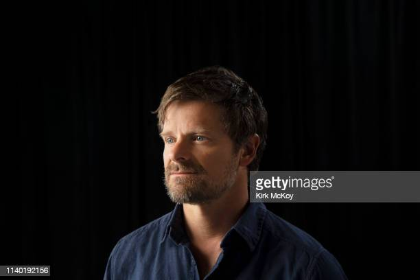Actor Steve Zahn is photographed for Los Angeles Times on April 8, 2019 in El Segundo, California. PUBLISHED IMAGE. CREDIT MUST READ: Kirk McKoy/Los...
