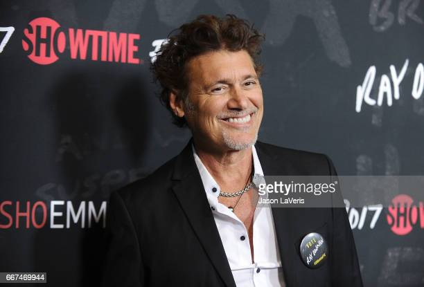Actor Steven Bauer attends Showtime's Ray Donovan season 4 FYC event at DGA Theater on April 11 2017 in Los Angeles California