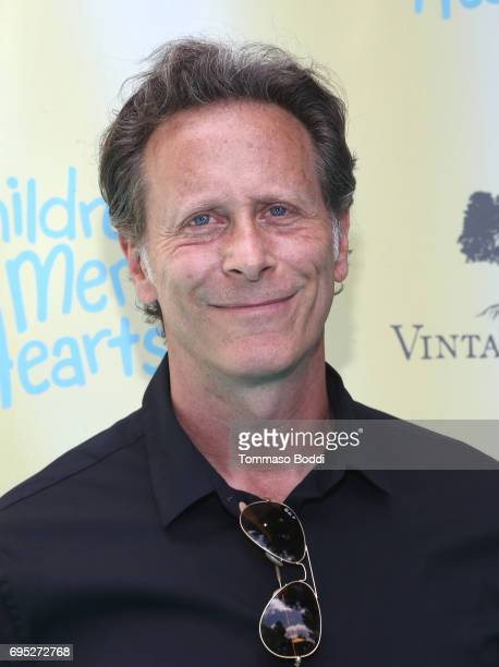 Actor Steven Weber attends Children Mending Hearts' 9th Annual Empathy Rocks on June 11 2017 in Bel Air California