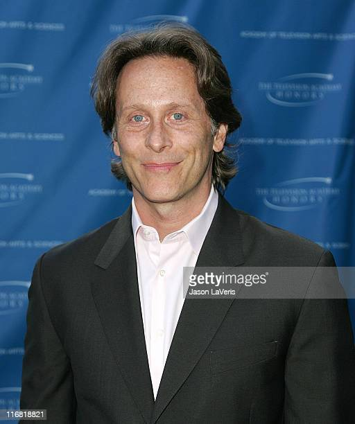 Actor Steven Weber attends the Television Academy Honors at the Beverly Hills Hotel on May 1 2008 in Beverly Hills California