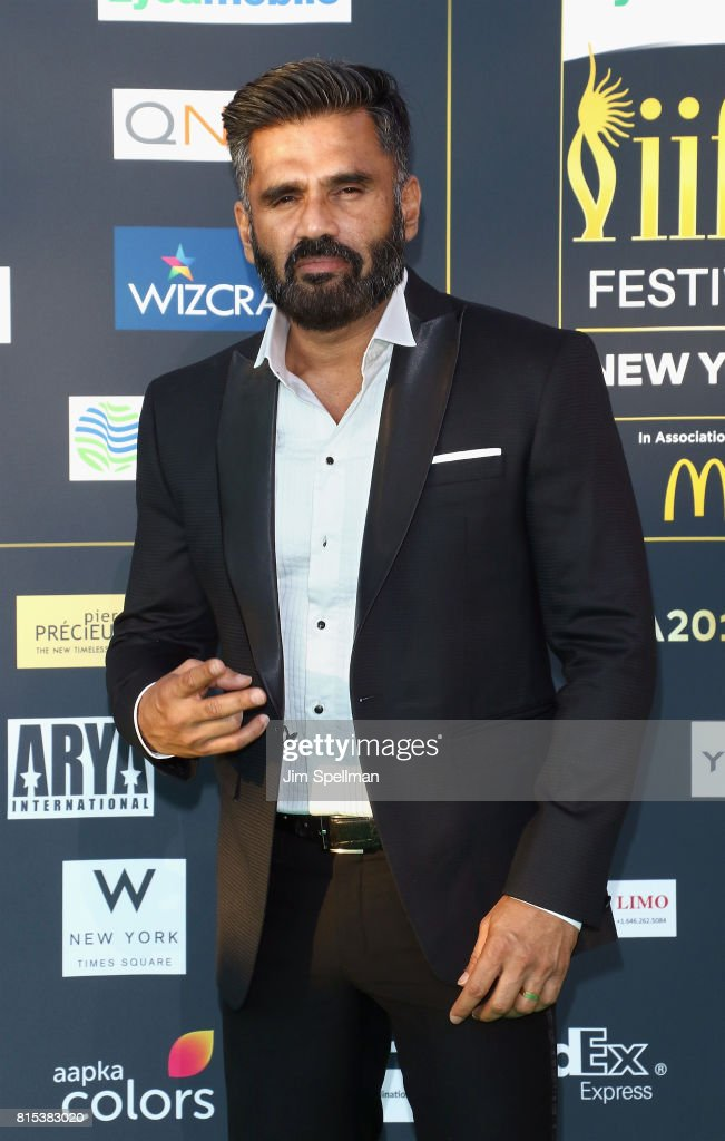 2017 International Indian Film Academy Festival