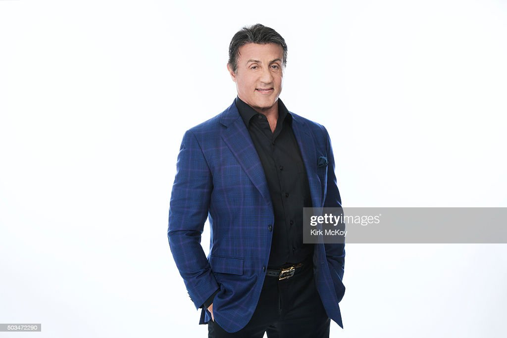 Sylvester Stallone, Los Angeles Times, December 26, 2015