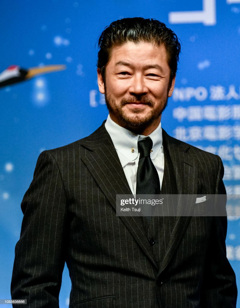 The Gold Crane Awards as Part of China Film Week : News Photo