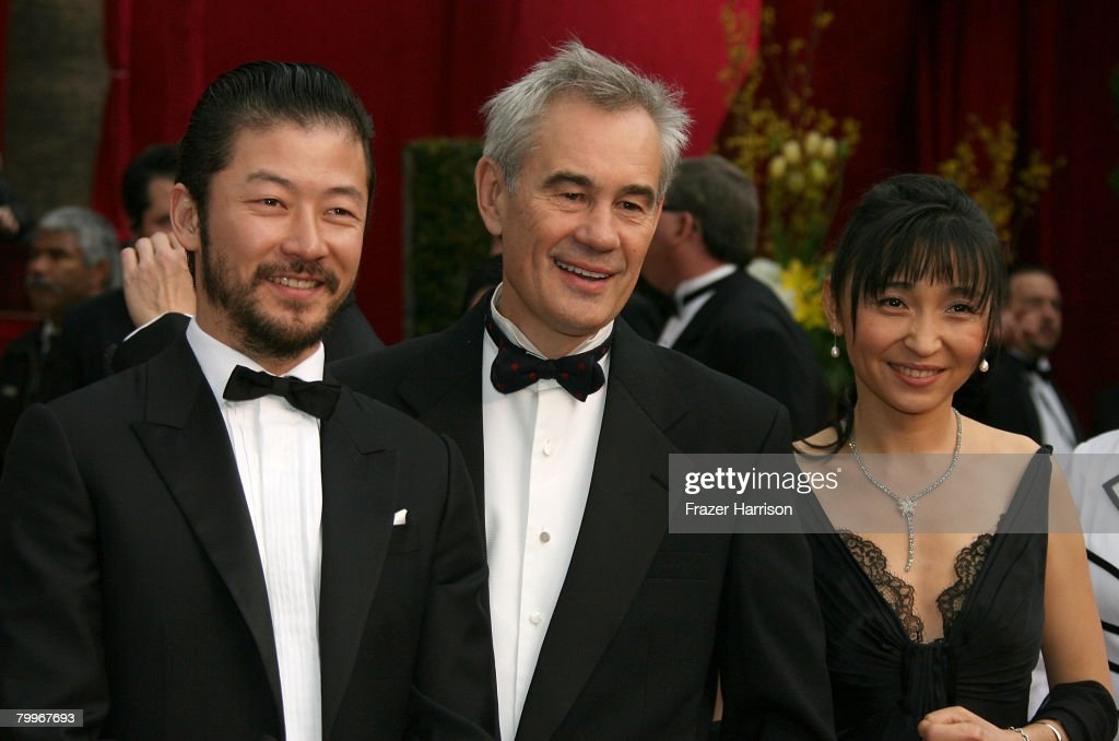 80th Annual Academy Awards - Arrivals : News Photo