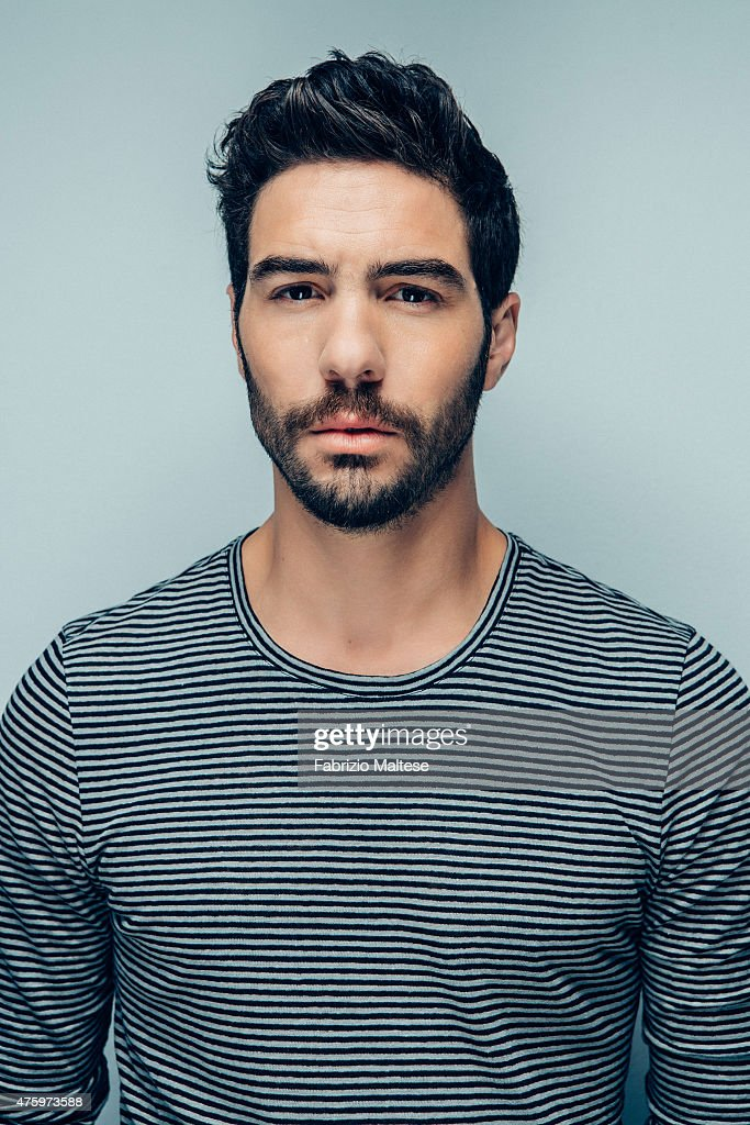 Tahar Rahim, The Hollywood Reporter USA, May 27, 2015