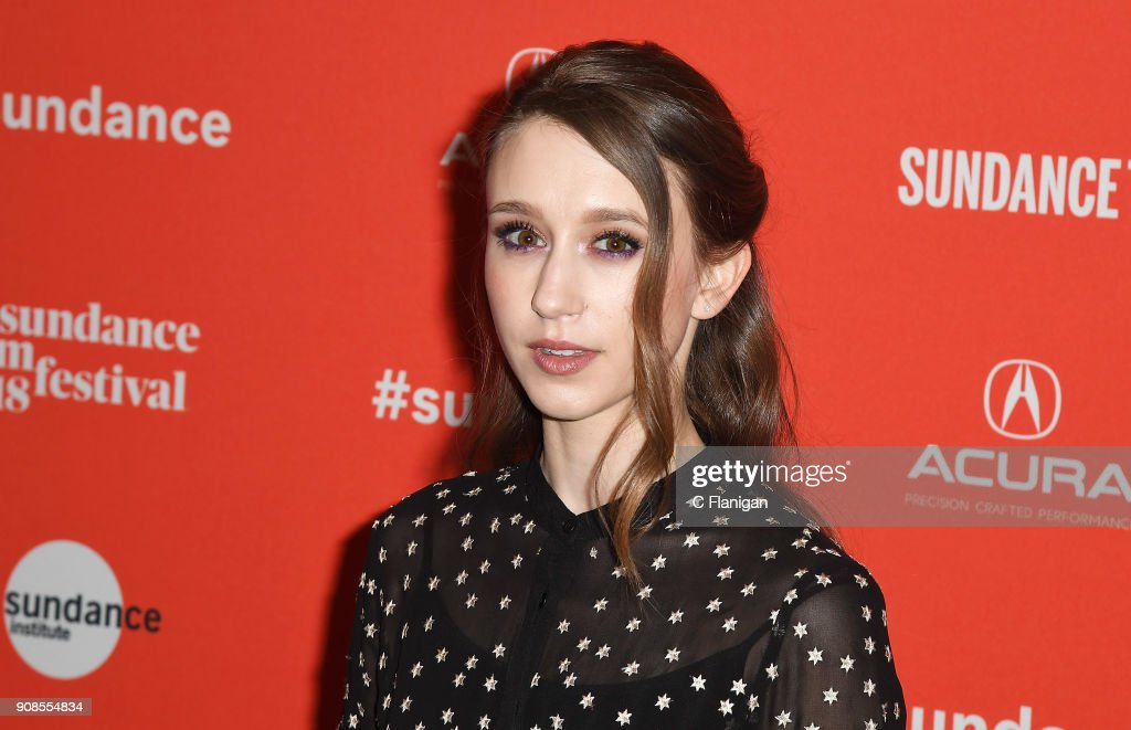 2018 Sundance Film Festival : News Photo