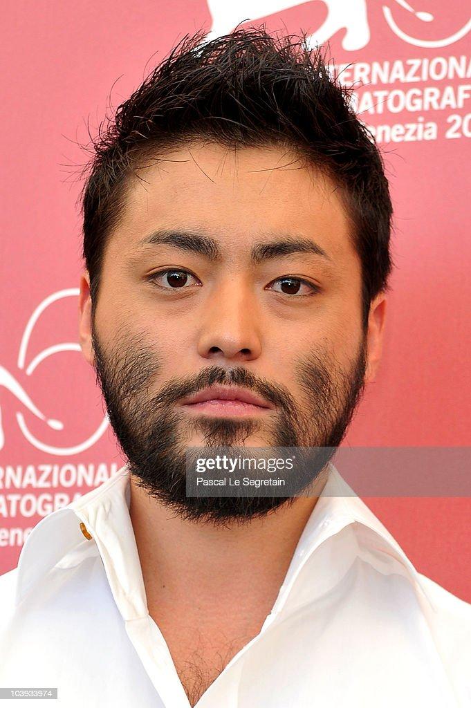 13 Assassins - Photocall:67th Venice Film Festival : News Photo