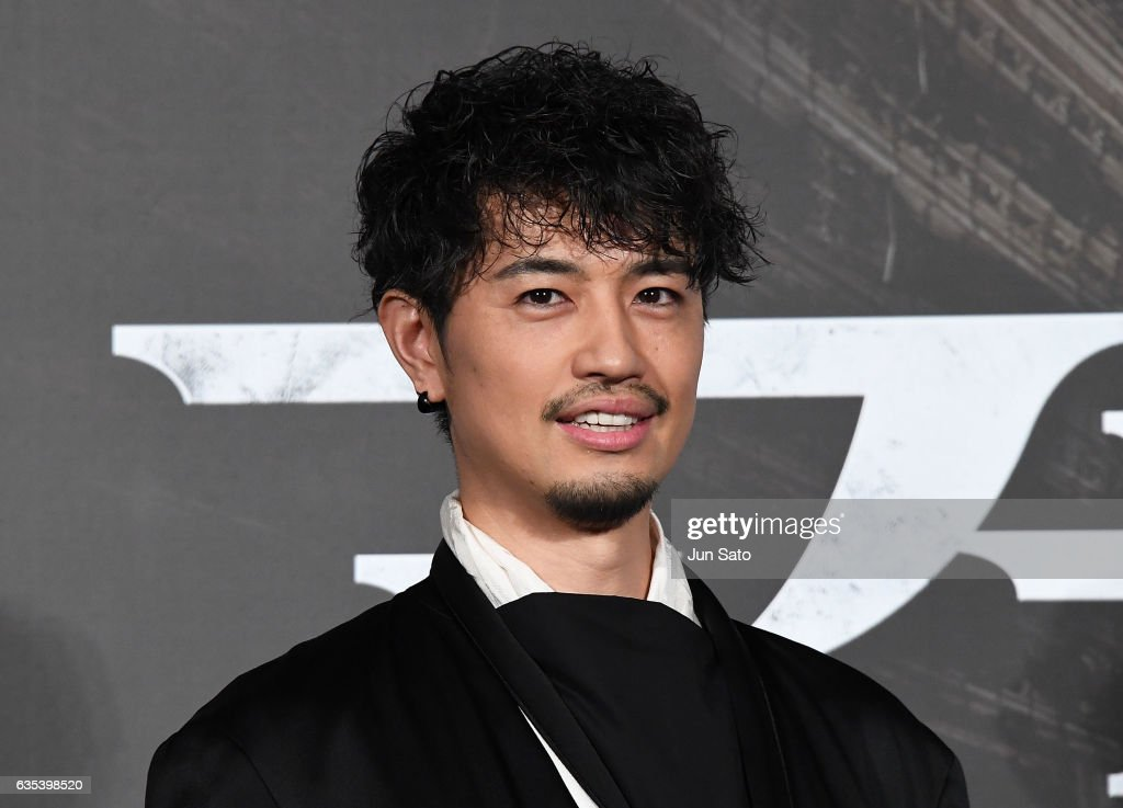 'Assassin's Creed' Stage Greeting In Tokyo : ニュース写真