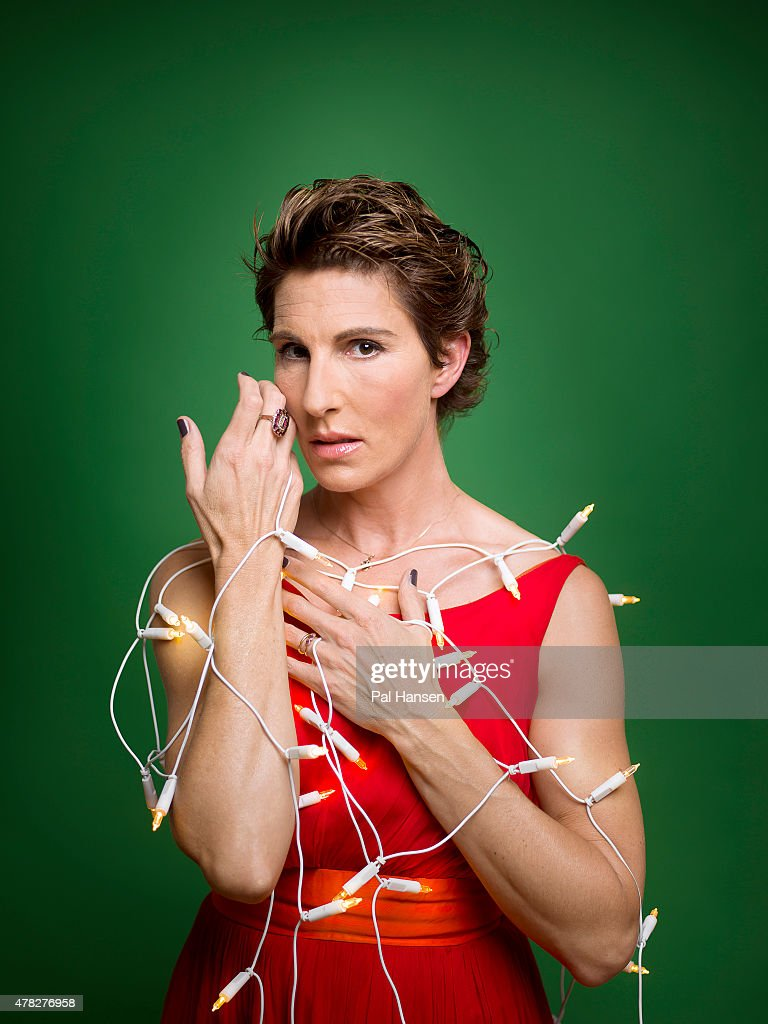 Tamsin Greig, Portrait shoot, November 12, 2014