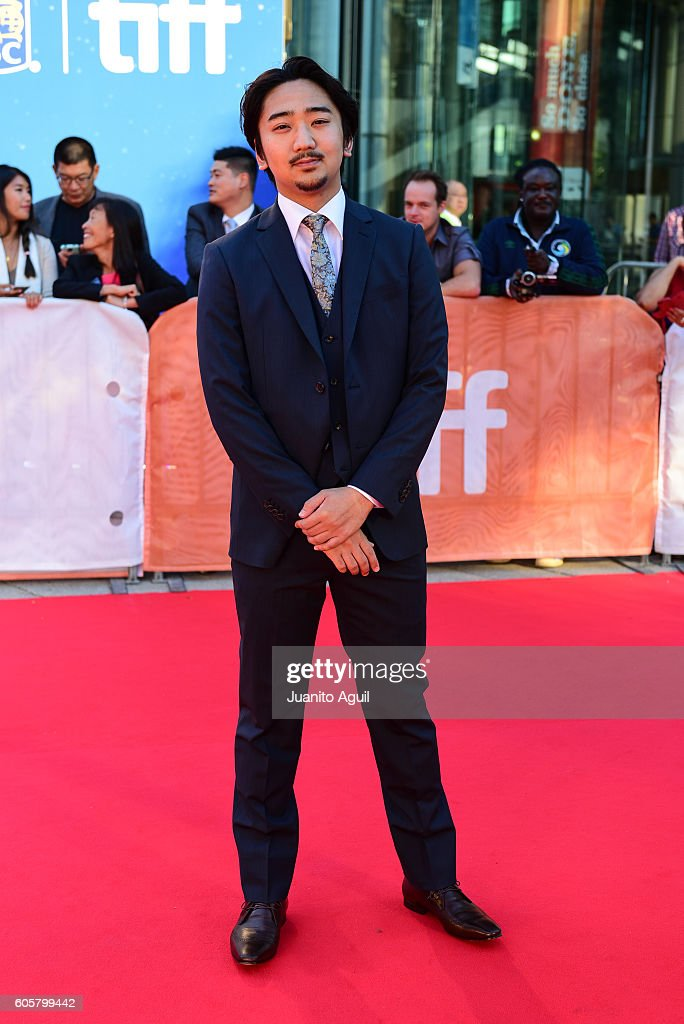 "CAN: 2016 Toronto International Film Festival - ""The Journey Is The Destination"" Premiere - Arrivals"